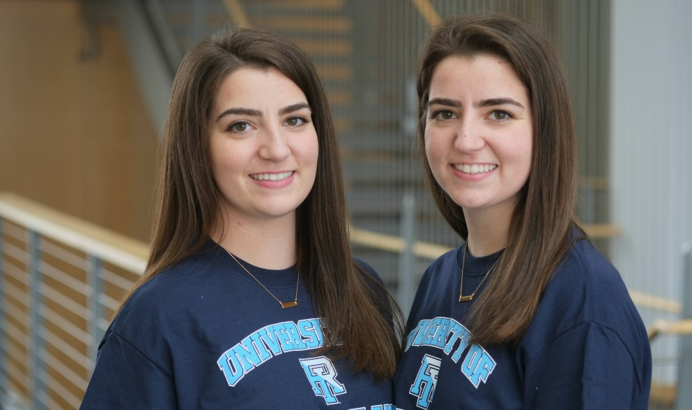 Matching Gifts are Making a Big Impact at URI